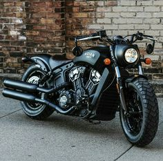 This stylish bobber includes a liquid cooled V-Twin engine and transmission making it great for beginners. Find price and colors for the 2020 Indian Scout Bobber Motorcycle. Triumph Motorcycles, Cool Motorcycles, Vintage Motorcycles, Indian Scout, Bobber Motorcycle, Moto Bike, Girl Motorcycle, Motorcycle Quotes, Motocross