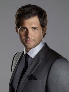 Kristoffer Polaha...Baze from Life Unexpected!!! He's my fav character from tht show!!!