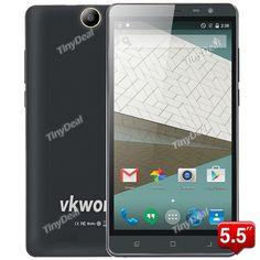 "vkworld vk6050 5,5 \""HD IPS mtk6735 64 - битных четырехъядерных anroid 5.1 4G LTE телефон 1гб памяти 16 гб пзу 13mp кэм P05-VK605"