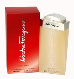 Salvatore Ferragamo By Salvatore Ferragamo For Women. Shower Gel 6.8 Ounces by Salvatore Ferragamo. Save 47 Off!. $20.00. Salvatore Ferragamo Pour Femme by Salvatore Ferragamo for Women. Salvatore Ferragamo Pour Femme by Salvatore Ferragamo for Women - 6.8 oz Perfumed Shower Gel. Introduced in 1998. Fragrance notes: a dry scent of greens, florals and spices, with lower notes of nuts and musk. Recommended use: casual.Whenapplyingany fragrance please consider that there are several…