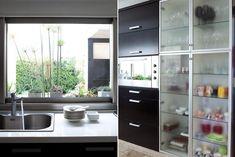 Una cocina minimalista y funcional   ESPACIO LIVING