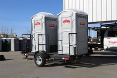 Single Toilet Paper Dispenser, Inside Doors, Portable Toilet, Central Valley, Toilets, Pumping, Knight, Shower, Bathrooms