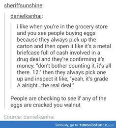 you walnut, you