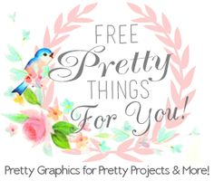 Large Iron on Transfers - Free Pretty Things For You