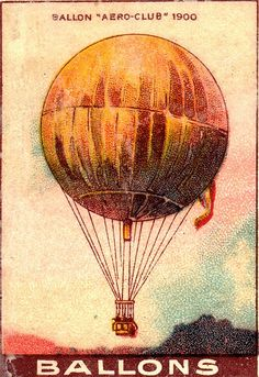 ballon by pilllpat (agence eureka), via Flickr