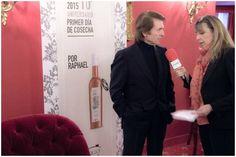 Momentos inolvidables: @RAPHAELartista y @CastillodCanena