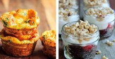 26 Insanely Good Snacks You Can Make Ahead And Eat All Week