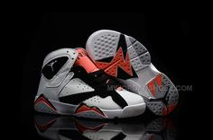 new products 3c11f 6f690 2016 Nike Air Jordan 7 Retro GS White Black Red Sneakers Kids Basketball  Shoes 705417-130, Price   79.00 - Jordan Shoes,Air Jordan,Air Jordan Shoes
