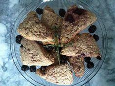 Blackberry Delights!! ~ on Pinterest | Blackberries, Blackberry ...