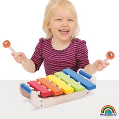 AndreuToys - Neo Xylophone
