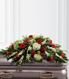 Funeral Flowers for Men