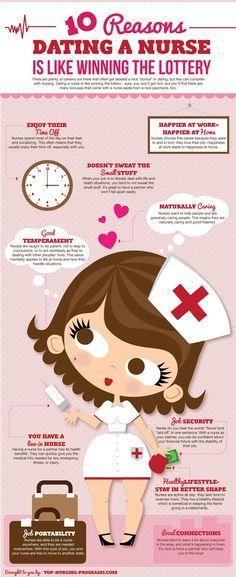 Dating a nurse