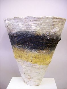 Ceramics by Sarah Purvey - 2010.