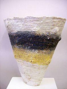 Ceramics by Sarah Purvey - 2010.