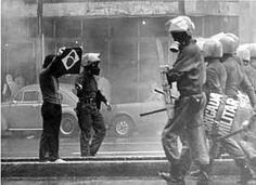 Ditadura Militar - Brasil.