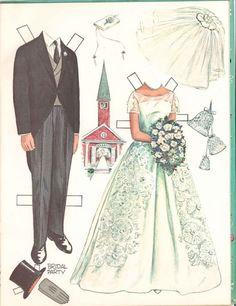 BRIDAL PARTY - sabine llorens - Picasa Web Albums