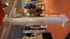 Colonne in marmo - http://achillegrassi.dev.telemar.net/project/colonne-stile-dorico-in-marmo-bianco-carrara-lucido-3/ - Colonne stile dorico in Marmo bianco Carrara lucido Dimensioni:  225cm x 40cm x 40cm