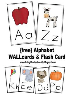 17 Printable Flashcards For Reading And Spelling Flash Cards A To B