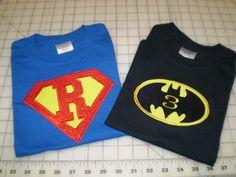 cute super hero shirts