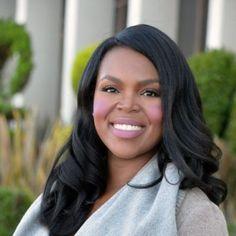 Aja Brown~Mayor of Compton
