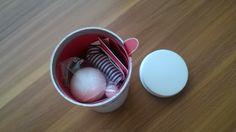 Venušiny kuličky / Venus Balls | Whoop.de.doo Venus, Balls, Food, Meals, Yemek, Eten, Venus Symbol