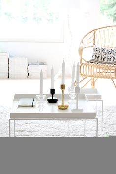 Livingroom Parolan Rottinki Hay