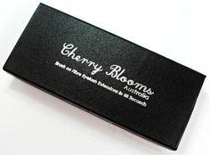 Cherry Blooms Brush On Fiber Eyelash Extension Kit Swatches, mascara, non-toxic, beeswax Eyelash Extension Kits, Eyelash Conditioner, Cherry Blooms, Hazel Eyes, Mac Makeup, Makeup Palette, Eyelash Extensions, Eyelashes, Mascara