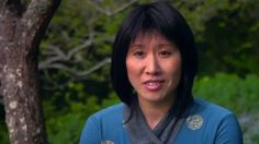 Li Jing - Calming the Heart - Li Jing on the importance of a calm heart as one's ultimate guide