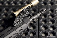 Pretty cool new option for real guns or airsoft