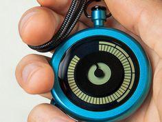 Titan Pocket, la montre à gousset des temps modernes
