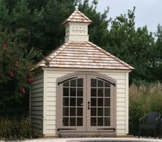 Gardensheds | Gardensheds—Garden Sheds, Storage Sheds and Garden Houses, Architecturally designed