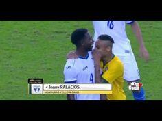 Brasil vs Honduras 1-0 All Goals And Highlights Friendly International 2...