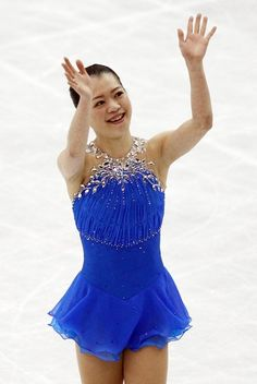 Nick Verreos: Figure Skating Fashion Minute: ISU 2012 World Championships Nice France--The Ladies Finals Costume Review!