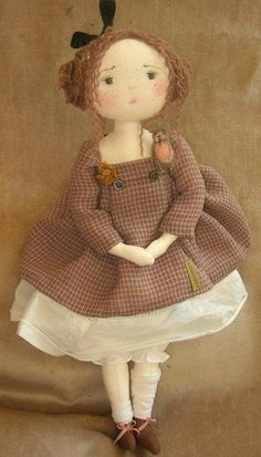 ♡ lovely doll