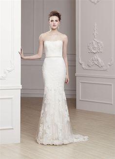 New Modeca 2013 dress- Olva!!