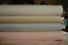 Fabric - Satin Batiste