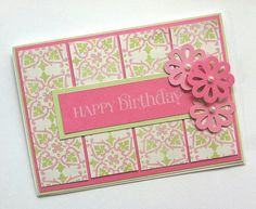 HAPPY BIRTHDAY... CARD!!!