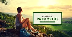 Paulo Coelho es uno de los escritores más leídos en el mundo entero, con millones de libros vendidos. Este novelista brasileño es una gran fuente de inspiración ya que tiene una visión muy optimista sobre la vida.¡Sigue leyendo que seguro Paulo Coelho te motivará con estas 12 frases!#12#11#10#9#8#7#6#5#4#3#