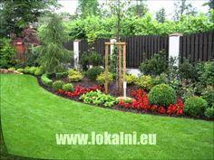 Piękne warszawskie ogrody