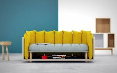 This Sofa will have you drooling! | Yanko Design