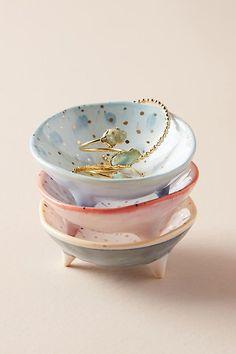 Slide View: 2: Shimmered Spots Trinket Dish