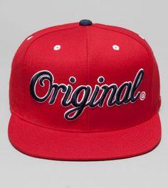 bf7a3b4b07e Buy KR3W x Starter Original 2 Tone Snapback Cap - Mens Fashion Online at  Size