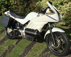 Moto BMW K100 RS Aniversario