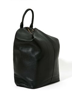 7 Chi Echo Park Leather Backpack | Shop What's New at Nasty Gal
