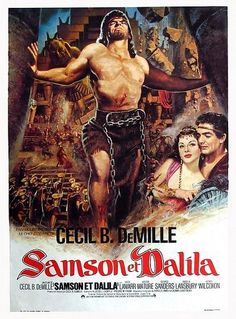 Samson and Dalila[DVDRiP MKV] - http://cpasbien.pl/samson-and-daliladvdrip-mkv/