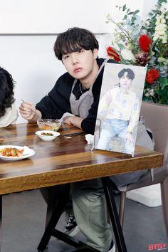 Namjoon, Seokjin, Yoongi, Gwangju, Jung Hoseok, Park Ji Min, Mixtape, Bts Episode, Jimin