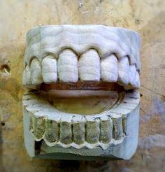 dentiera percorso biglie (work in progress)