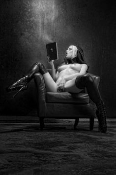naughty nun | Tumblr