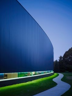 international cricket hall of fame :: turner architects #architecture ☮k☮