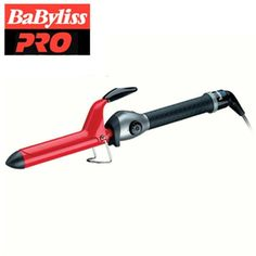 "Babyliss Pro Tourmaline Ceramic Curling Iron (1"") - BTM5100SC    5/8""  3/4""  1""  1-1/4""  1-1/2"""
